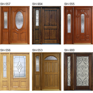 Exterior Front Doors on Has Traditionally Been The Top Door Choice Of Homeowners Because Of