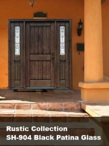 & Speakeasy Door