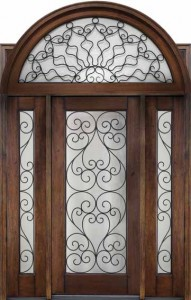 Front Doors Palo Alto CA