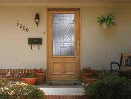 Exterior Doors Stanford CA