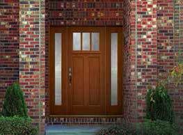 Entry Door Palo Alto CA