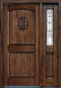 Exterior Doors Fort Worth TX