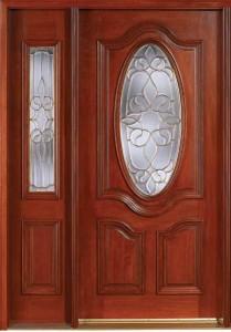 Exterior Doors San Francisco CA
