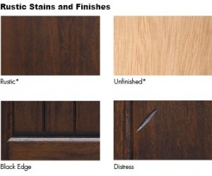 Stains - Rustic4